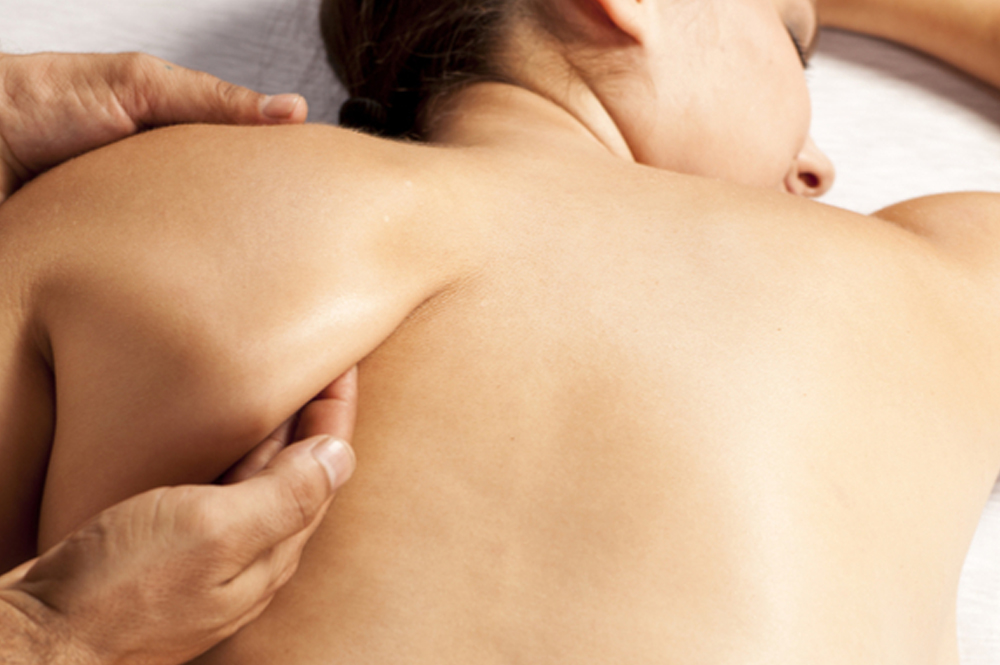 MASSAGE SERVICES-USING REMEDIAL METHOD