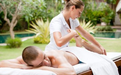 MASSAGE SERVICES: THE SIGNIFICANCE OF SPORTS STYLE METHOD