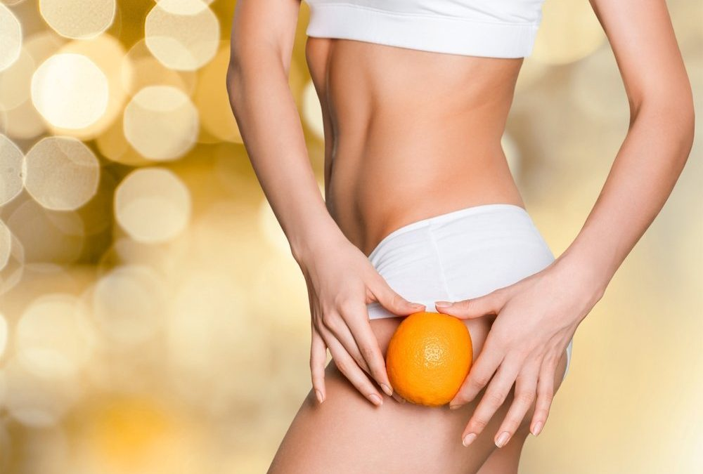 FAT AND CELLULITE REDUCTION – USING LIPISONIX ®